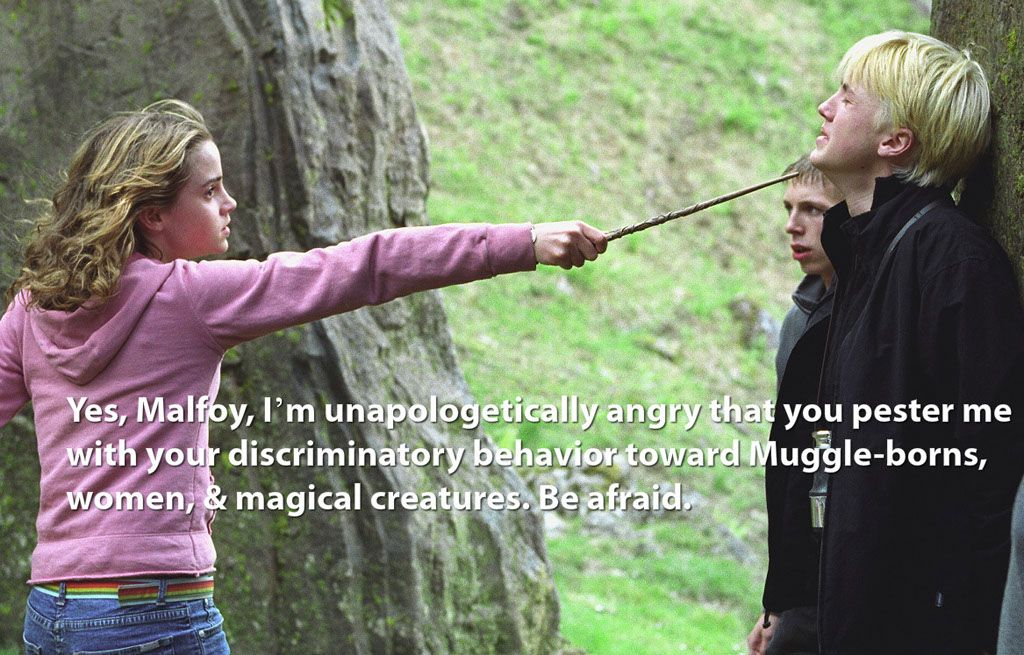 Funny Harry Potter Drawing Meme : Funny memes tumblr feminism in funny places the feminist harry