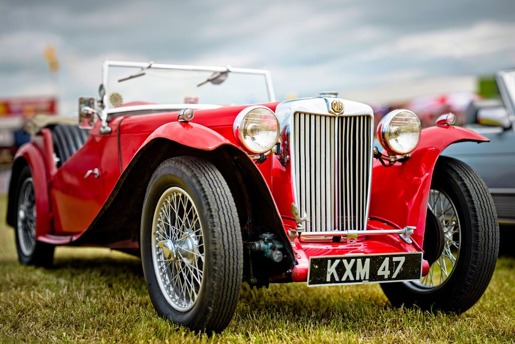 vintage MG sports cars - Google Search | Cars I lust for | Pinterest ...