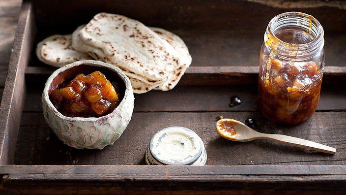 Spice merchant diary: asafoetida : SBS Food