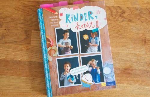C. Seifert / G. Sander / J. Hoersch / N. Mager: Kinder, kocht!