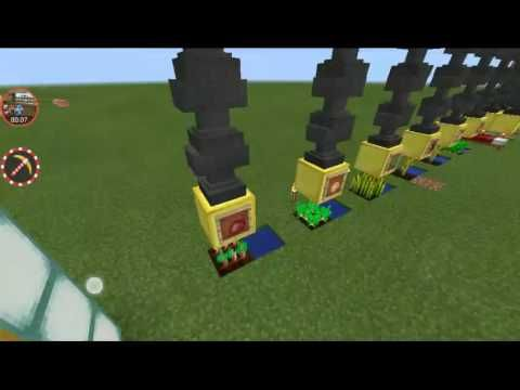 Minecraft Pe: Anvils and Cobwebs! - YouTube | Back in Minecraft