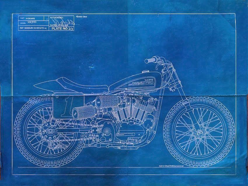 Harley Davidson Xr 750: Harley Davidson Xr750 Engine Diagrams At Goccuoi.net