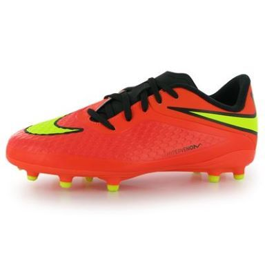 size 40 4d88f 09511 Nike Hyper Venoms £47 Personalised