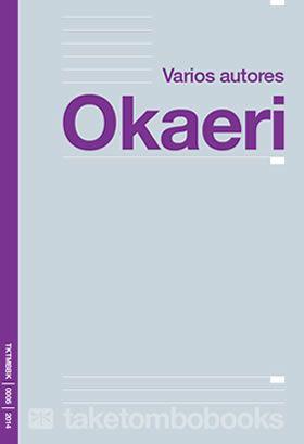 Okaeri - Varios autores