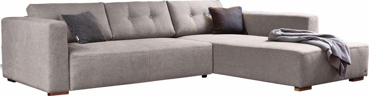 Ecksofa Heaven Chic Xl Aus Der Colors Collection Wahlweise Mit Bettfunktion Bettkasten In 2020 Sofa Sectional Couch Furniture