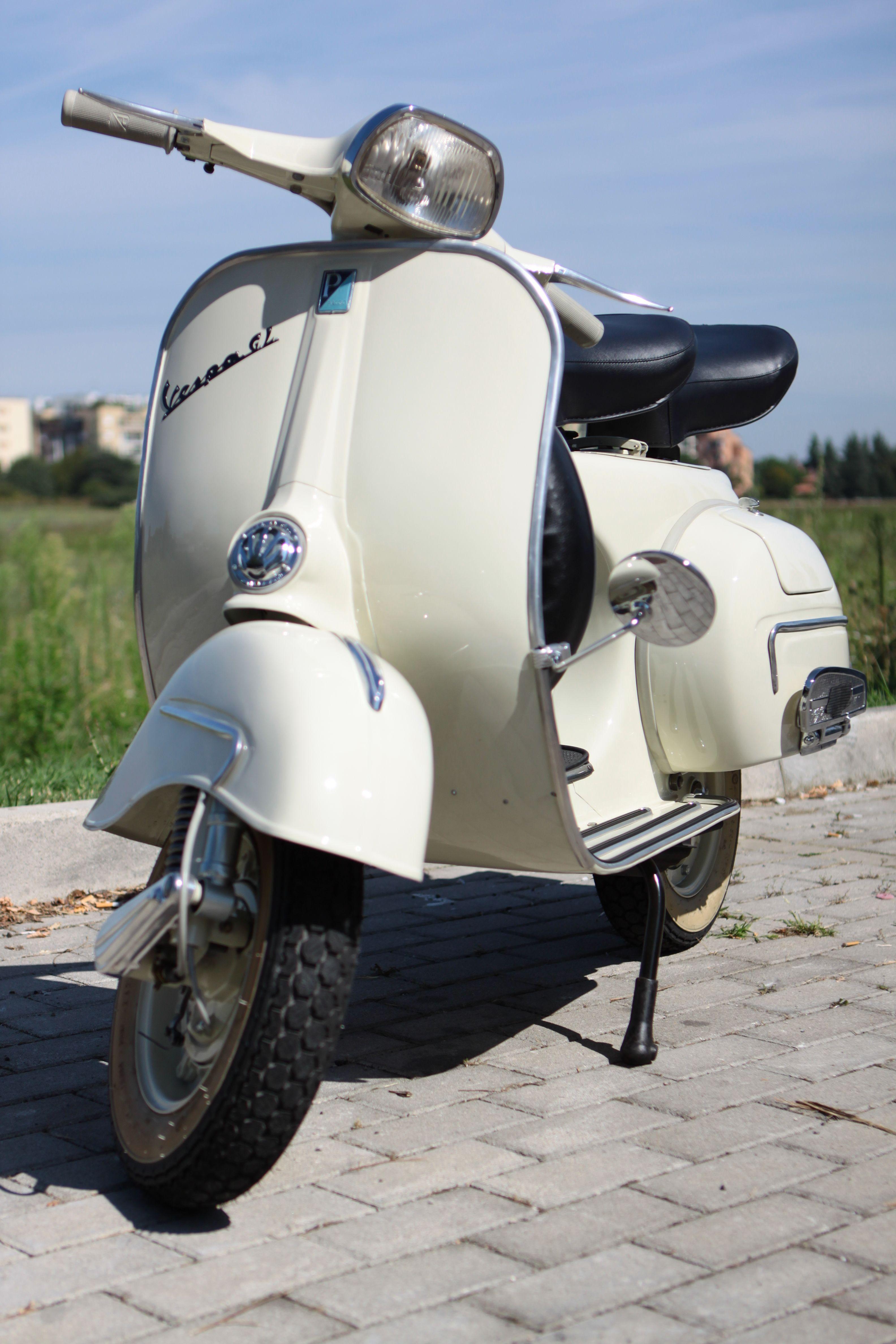 vespa gl 150 - motor bike service | vespa | pinterest | vespa
