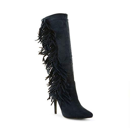 Footwear Sensation Damen Stiefel Stiefeletten Blau Dunkelblau Stiefel Fur Frauen Partner Link Stiefel Stiefeletten Fussbekleidung