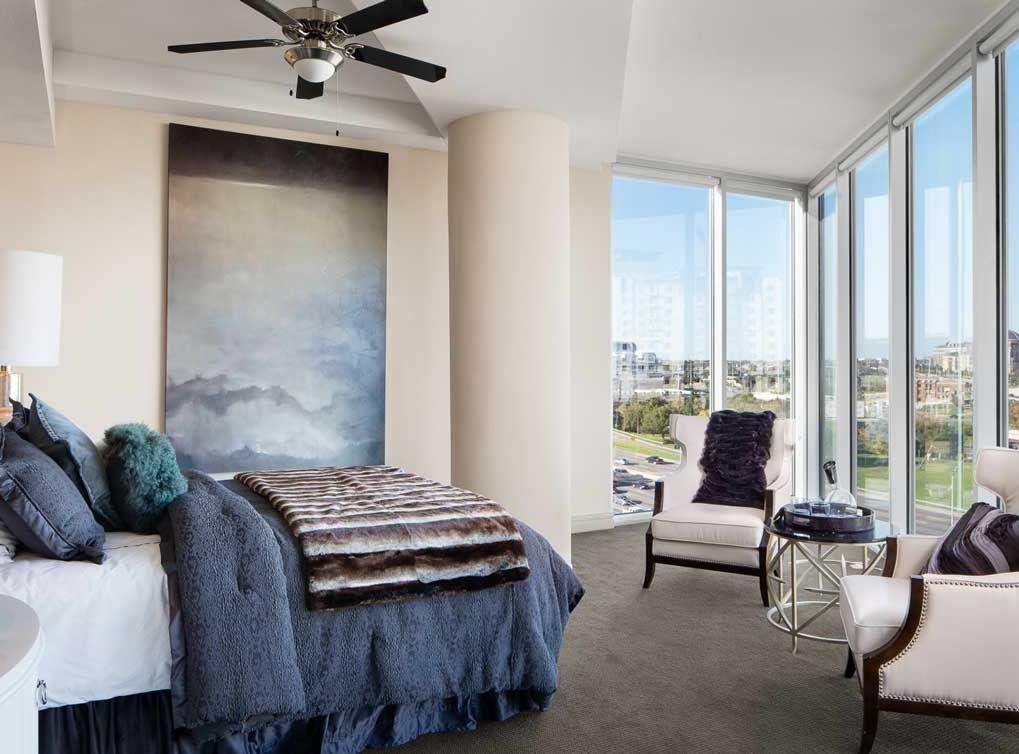 Luxury Uptown Dallas Apartments Luxury Home Decor Dallas Apartment Design District