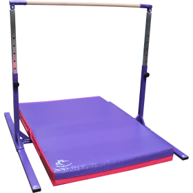 My Home Gymnastics Equipment For Young Gymnasts To Use At Home