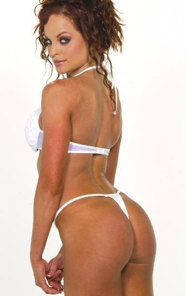 Charming Girls of tna topless me