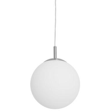 Lampa Wiszaca Celeste Biala E27 Inspire Zyrandole Lampy Wiszace I Sufitowe W Atrakcyjnej Cenie W Sklepach Leroy Merlin Ceiling Lights Lamp Pendant Light