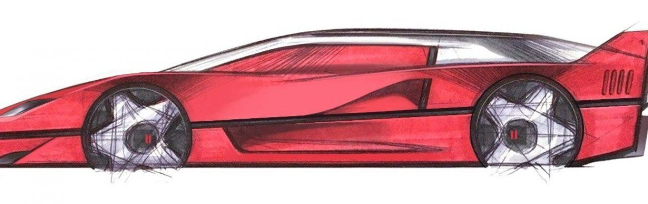 #cardesign #cdcofficial #design #productdesign #automotivedesign #transportdesign #cardesigncommunity #vehicledesign #doodle #cardrawing #sketch #carsketch #instacar #future #concept #art #wheels #photoshop #sport #pencil #markers #drawing #electric #engine #dailysketch #ferrari #ff #shootingbrake #red #italy #maranello
