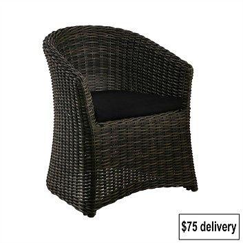 Briscoes Henry Amp Hugo New York Carver Lounge Chair