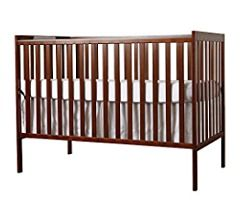 Amazon Com Dream On Me Synergy 5 In 1 Convertible Crib Natural Baby Convertible Crib Dream On Me Convertible Crib Espresso