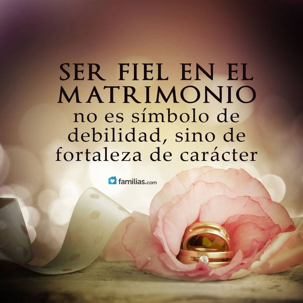 Fidelidad Matrimonio Biblia : Ser fiel miscelaneas pinterest marriage gods love y