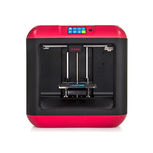 FLASHFORGE/® 3D Drucker Finder einzigen Extruder Drucker
