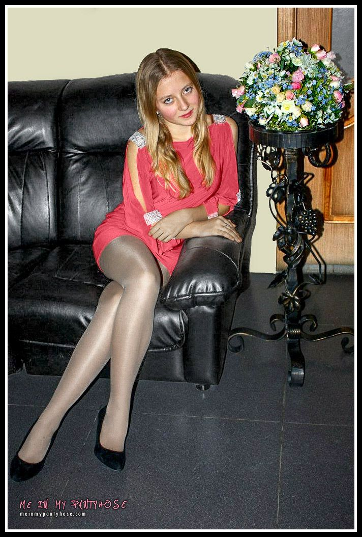 Agree, young pantyhose models nude talk this