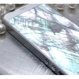 Case-Mate Premium Pearl Case für iPhone 5 - Weiß bei www.StyleMyPhone.de