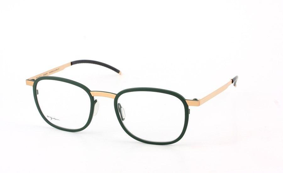 Montures et lunettes ophtalmiques Orgreen | Pineault avec Rouleau