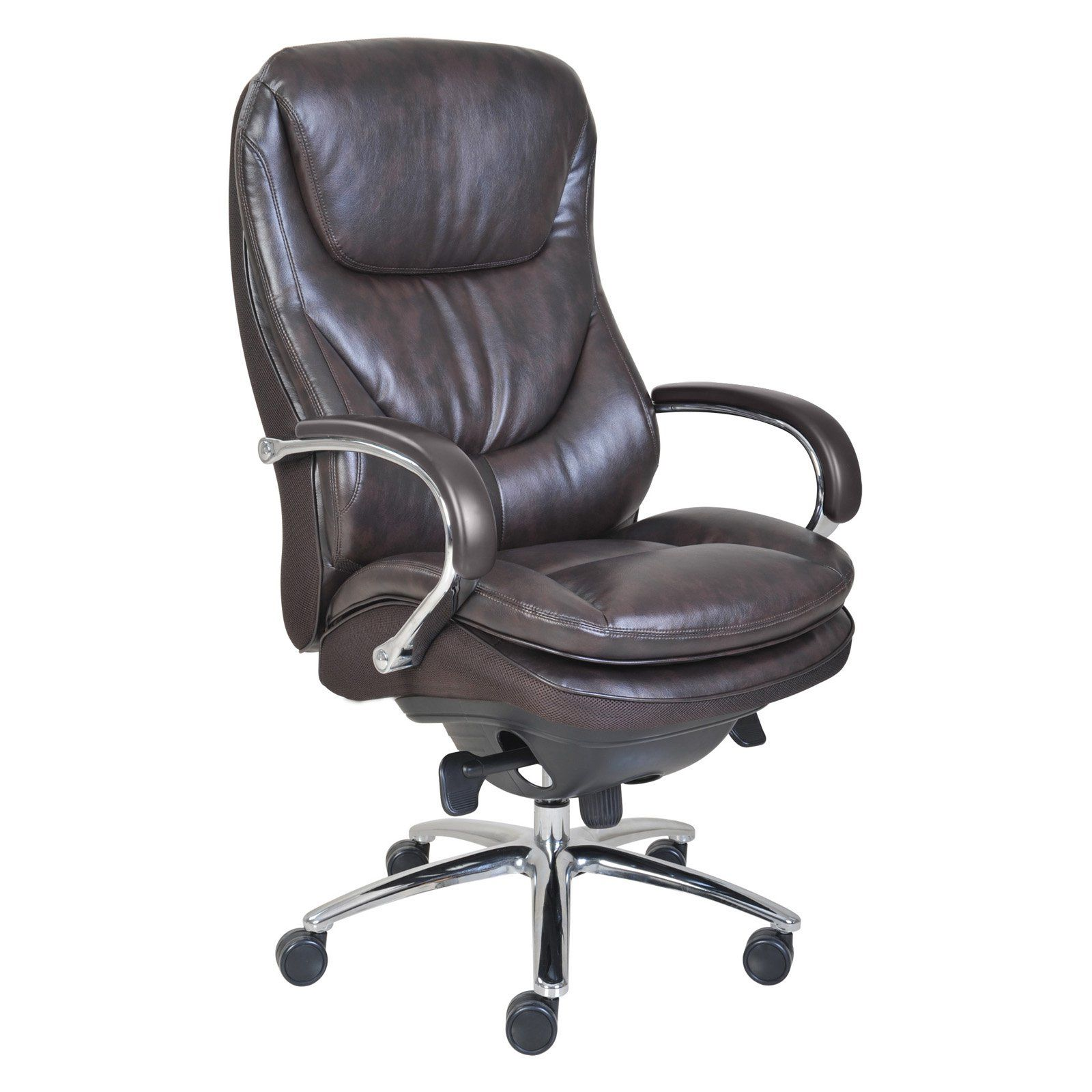 Best Serta Series 500 Big And Tall Executive Desk Chair From 400 x 300