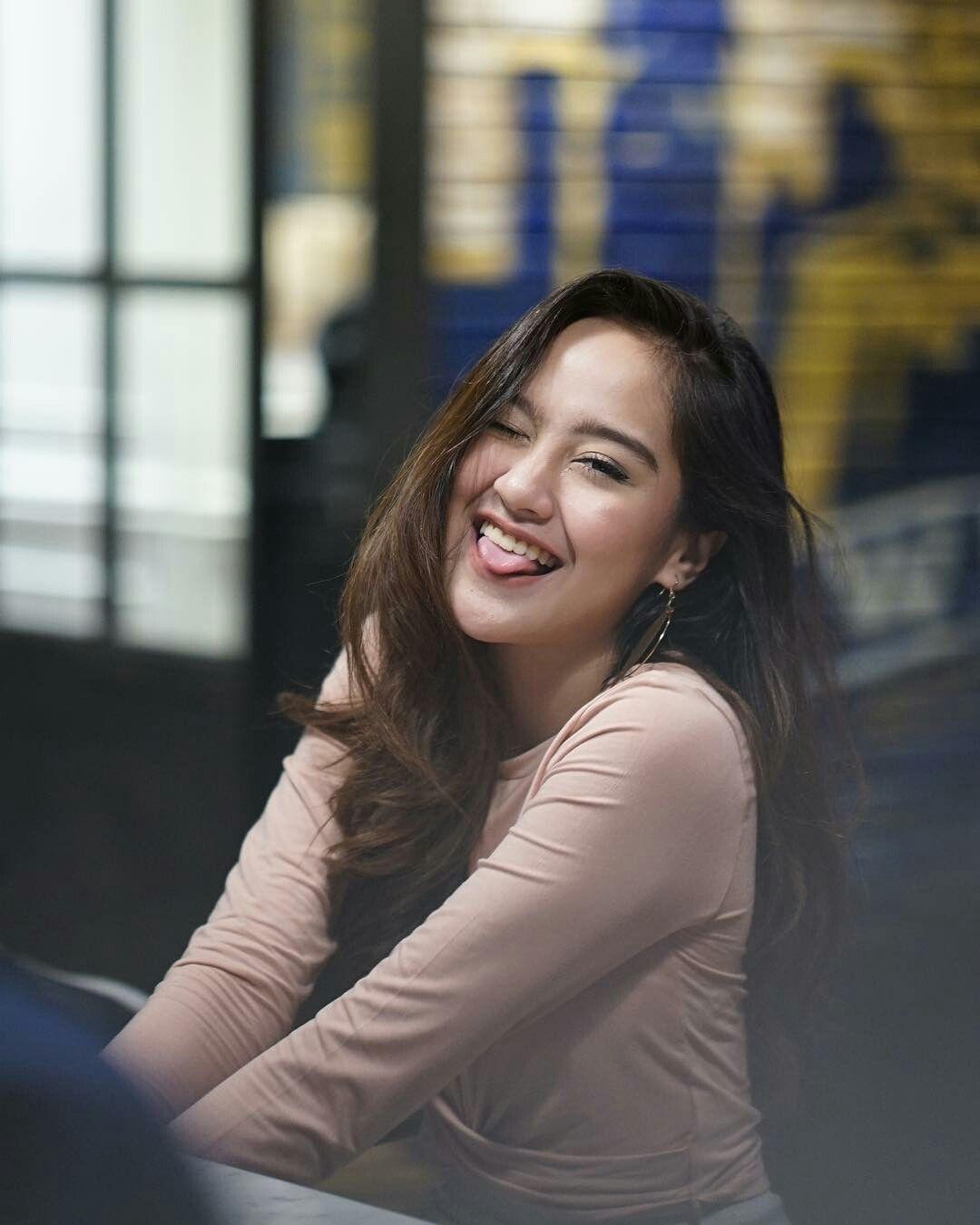 Salshabilla Adriani Instagram Salshabillaadr Indonesia Girl Gadis Tumblr Fotografi Selebritas