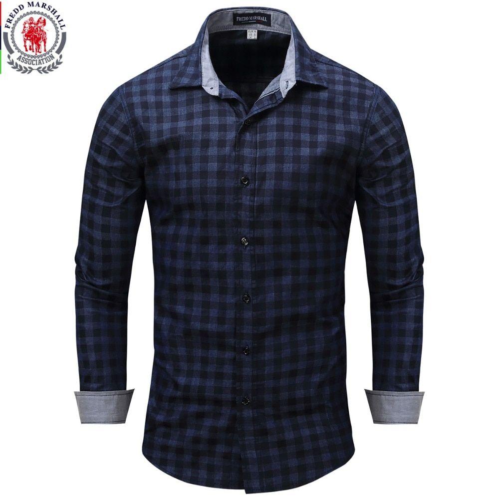 Cheap Men Brand Dress Shirt Buy Quality Mens Dress Shirts Directly