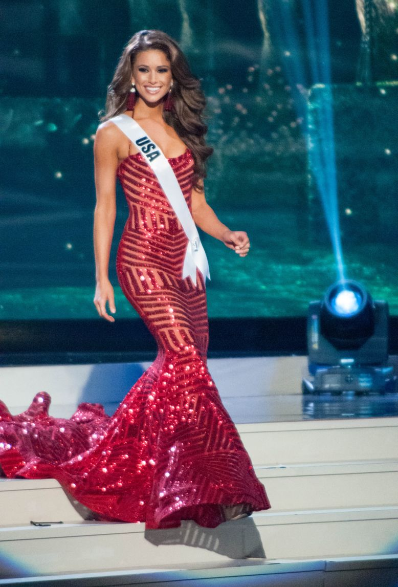 da8874c64cd Pin by Elizabeth To on Miss USA Universe in 2019