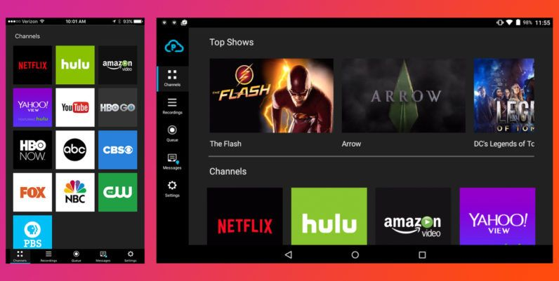 Can You Watch Netflix On Echo Show This App Lets You Download Netflix And Hbo Shows To Stream Offline Hbo Netflix Streaming