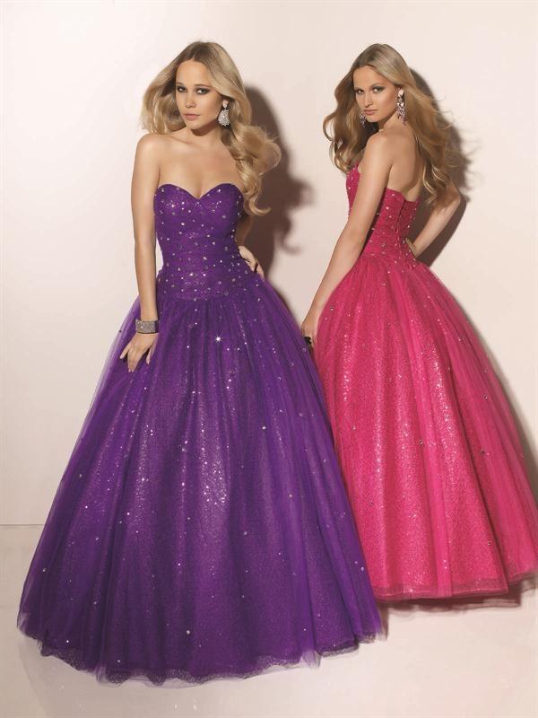 Encantador Color Melón Vestidos De Dama Regalo - Ideas de Vestidos ...