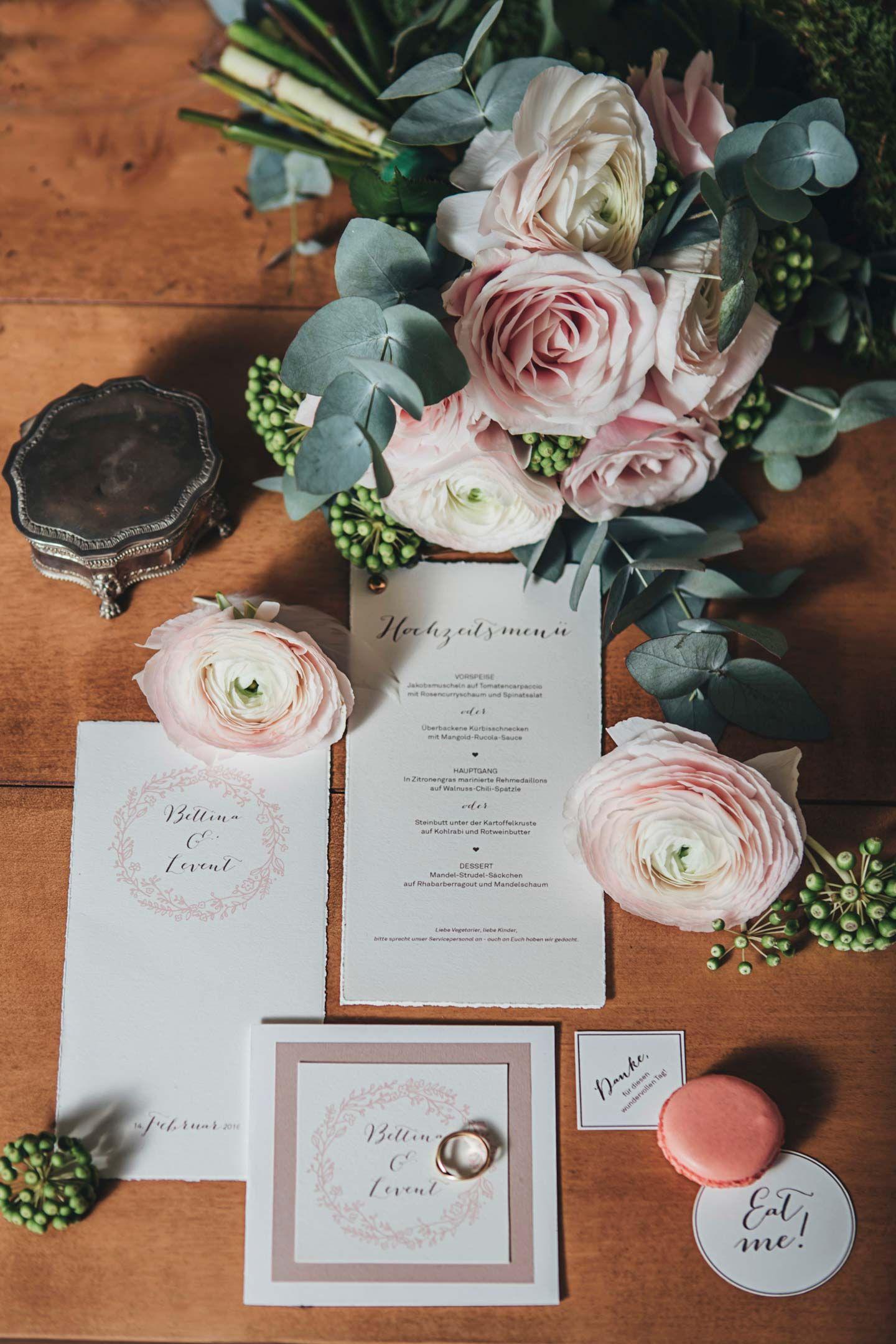 Glamouröse Nostalgie mit rosa Romantik | Rosa, Romantik