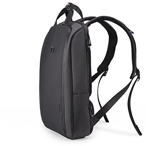 NIID - Decode Slim Laptop Backpack | Soft goods design | Pinterest ...