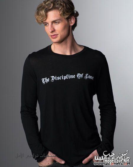 13967426753 451 564 Instyle Fashion Long Sleeve Tshirt Men Mens Tshirts Fashion