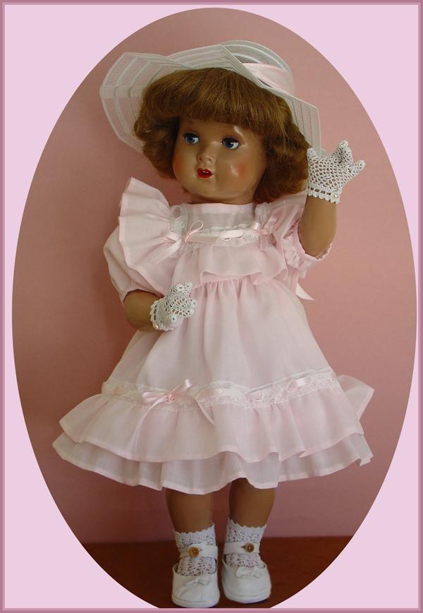 mirada detallada últimos diseños diversificados más de moda Pin en Retail dolls ll