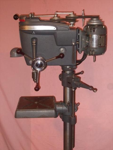 Craftsman Drill Press Parts For Sale