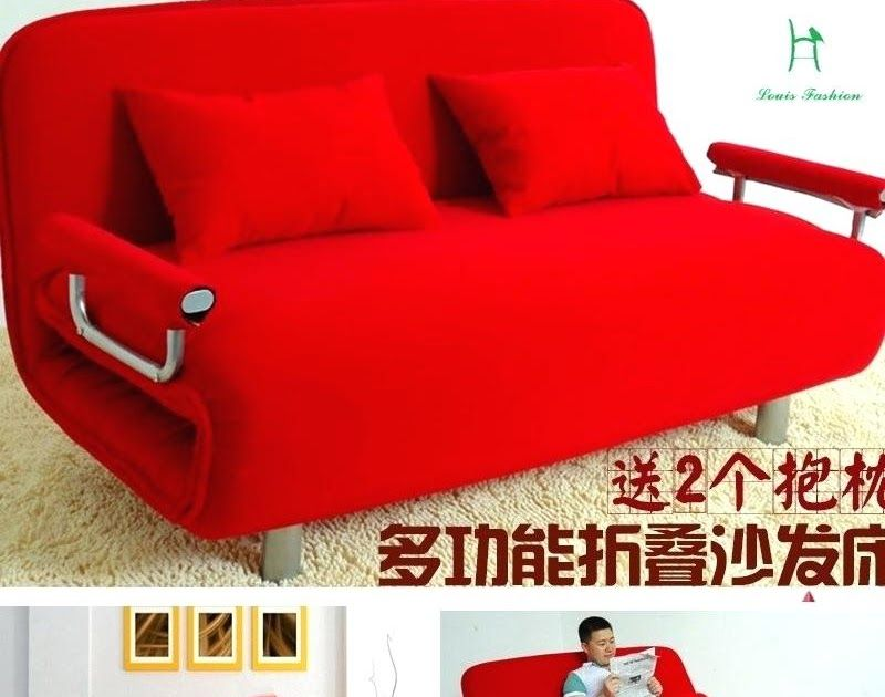 Folding Couch Bed For Trailer Kids Foam Sofa Chair Fold Out Amazon