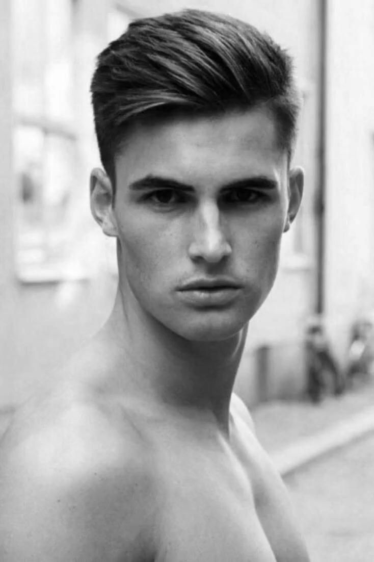 Photo of hair style for boys