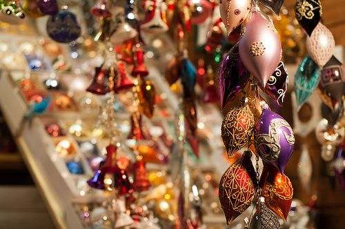 Santa Claus Is Coming To Town Five Great Christmas Markets Advent In Zagreb