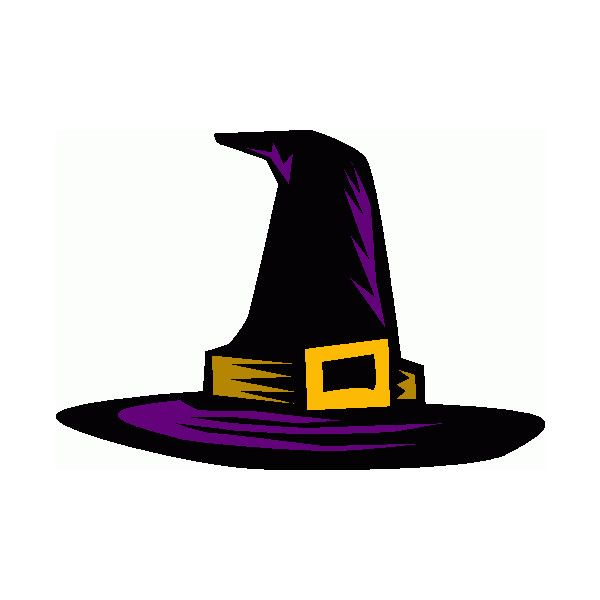 Witch Hat Clipart Clipart Witch Hat Clipart Clip Art Liked On Polyvore Featuring Halloween And Hats Witch Hat Halloween Clipart Clip Art