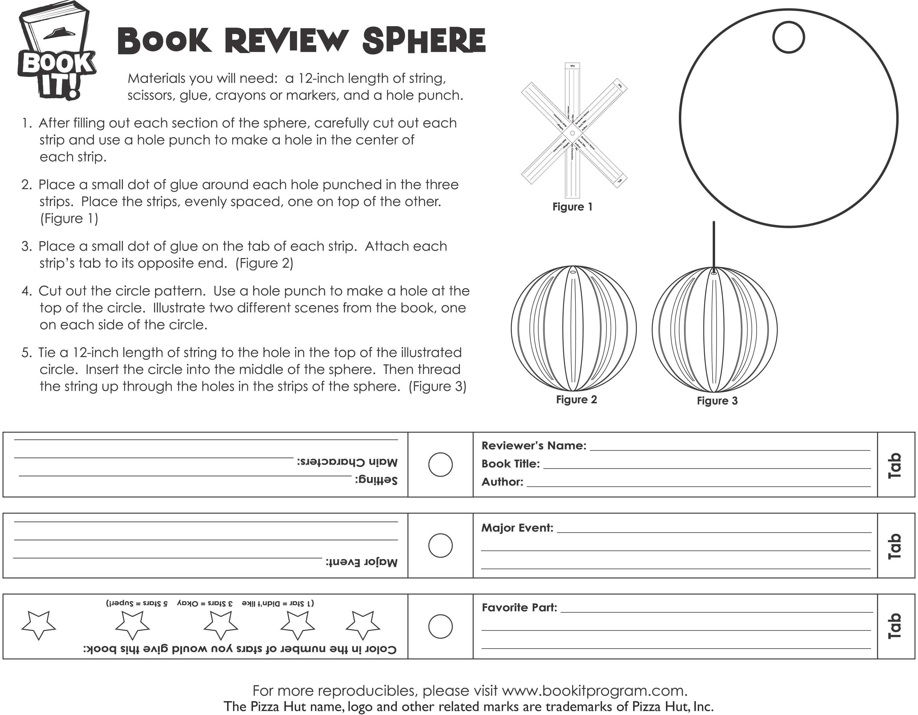 Bring A Visual Aspect To Your Everyday Book Reviews With