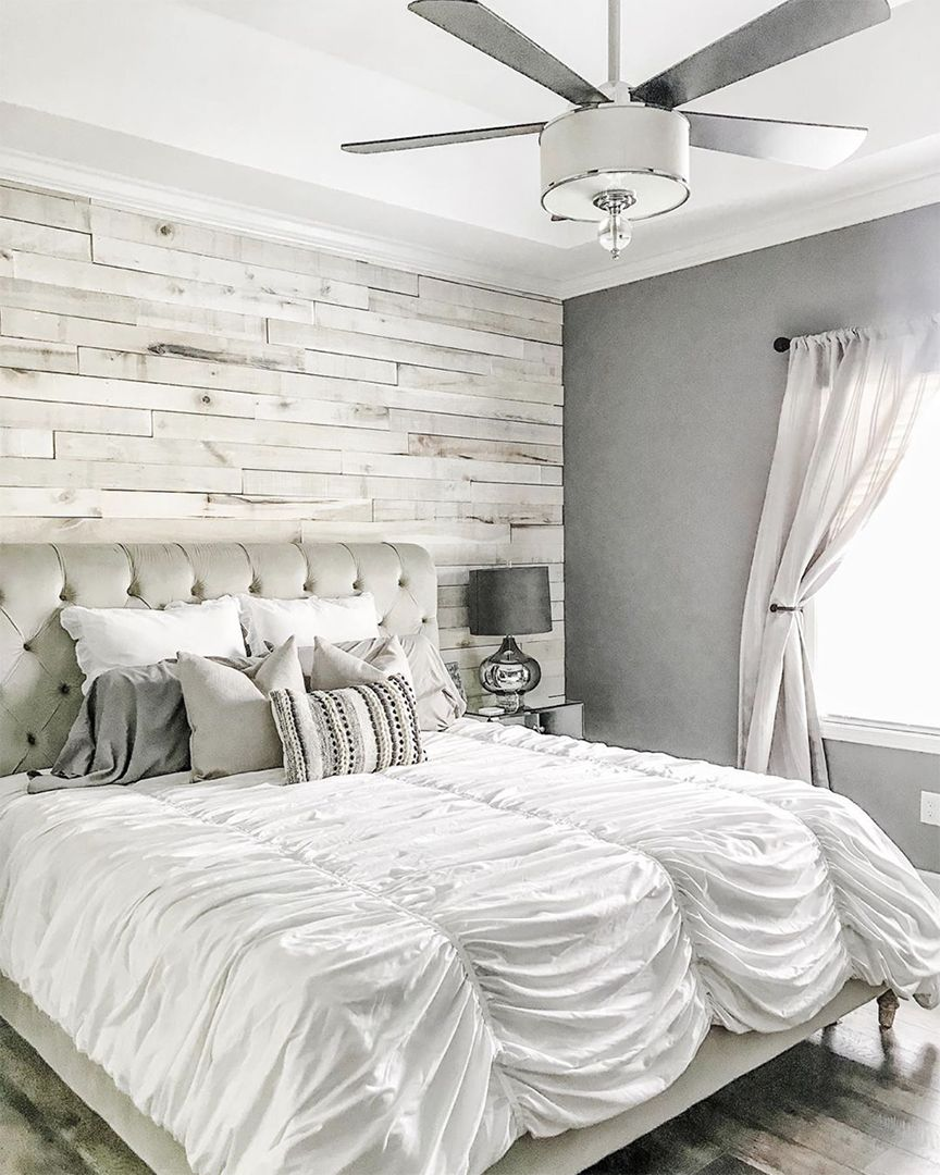 Transform Your Any Room By Adding A New Accent Wall In Our