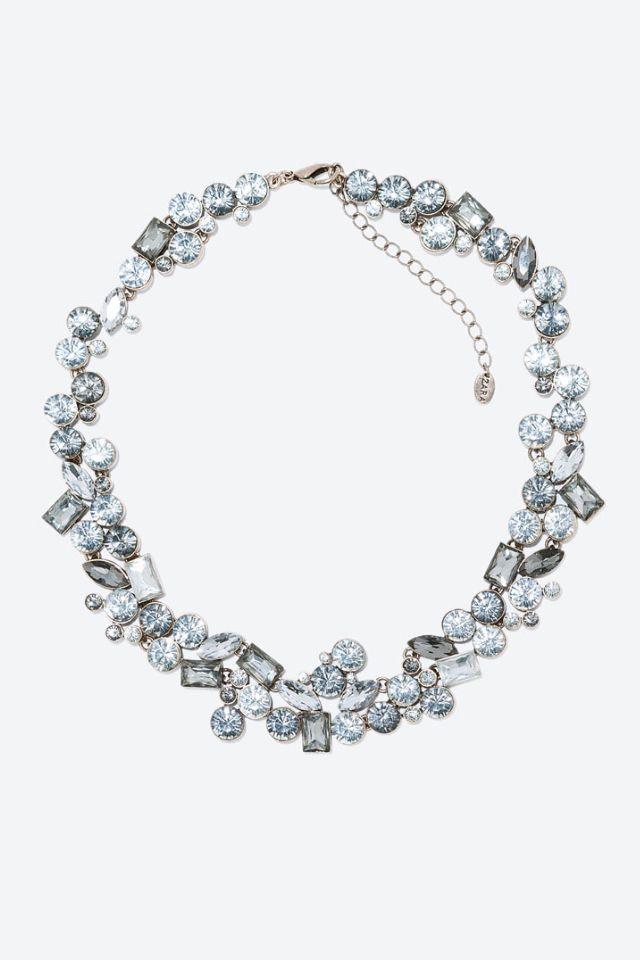 Zara 2014-15, collar