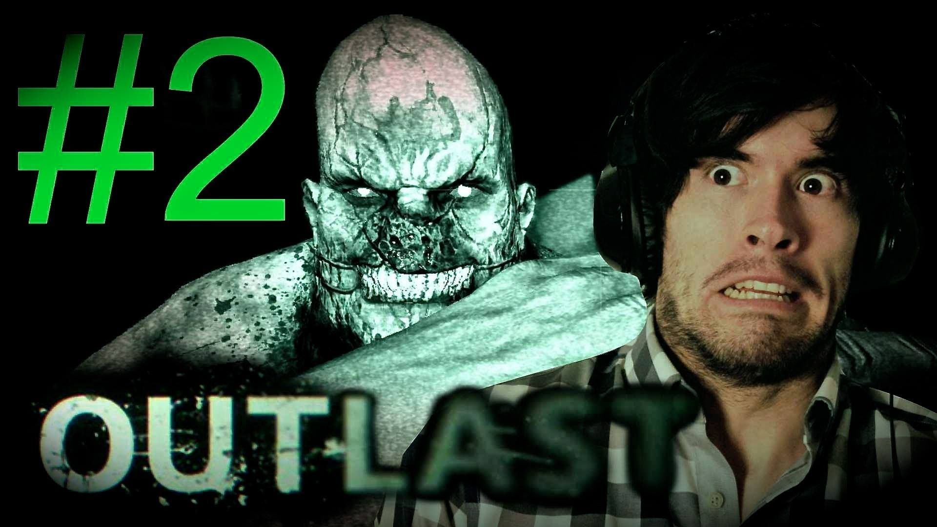 Gordo Feo Outlast Parte 2 Germangarmendia Fictional Characters Character Games To Play