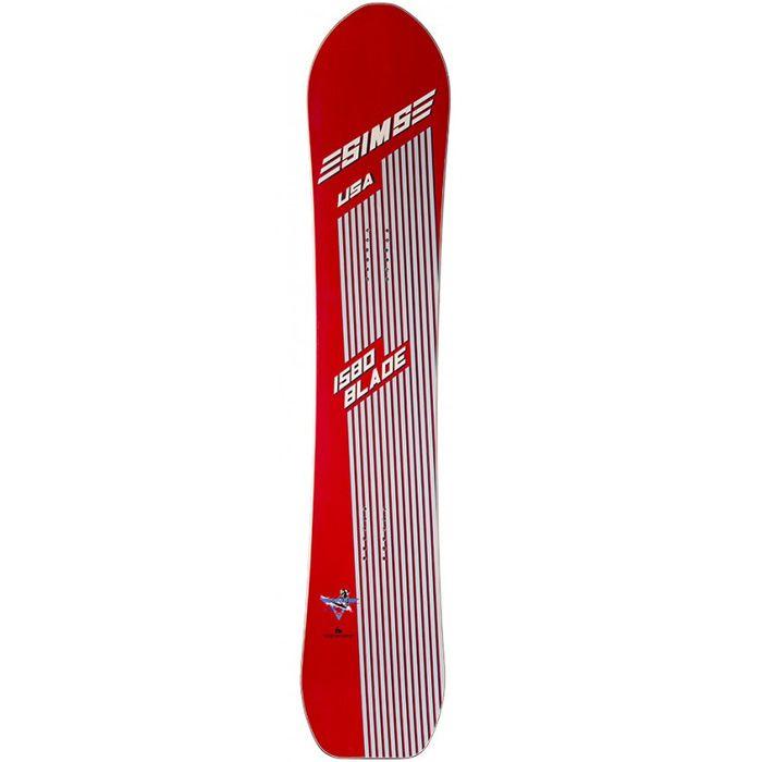 SIMS Blade NOS Snowboard [LTD]