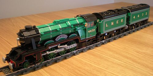DSCN0810 | Lego trains, Lego and Legos