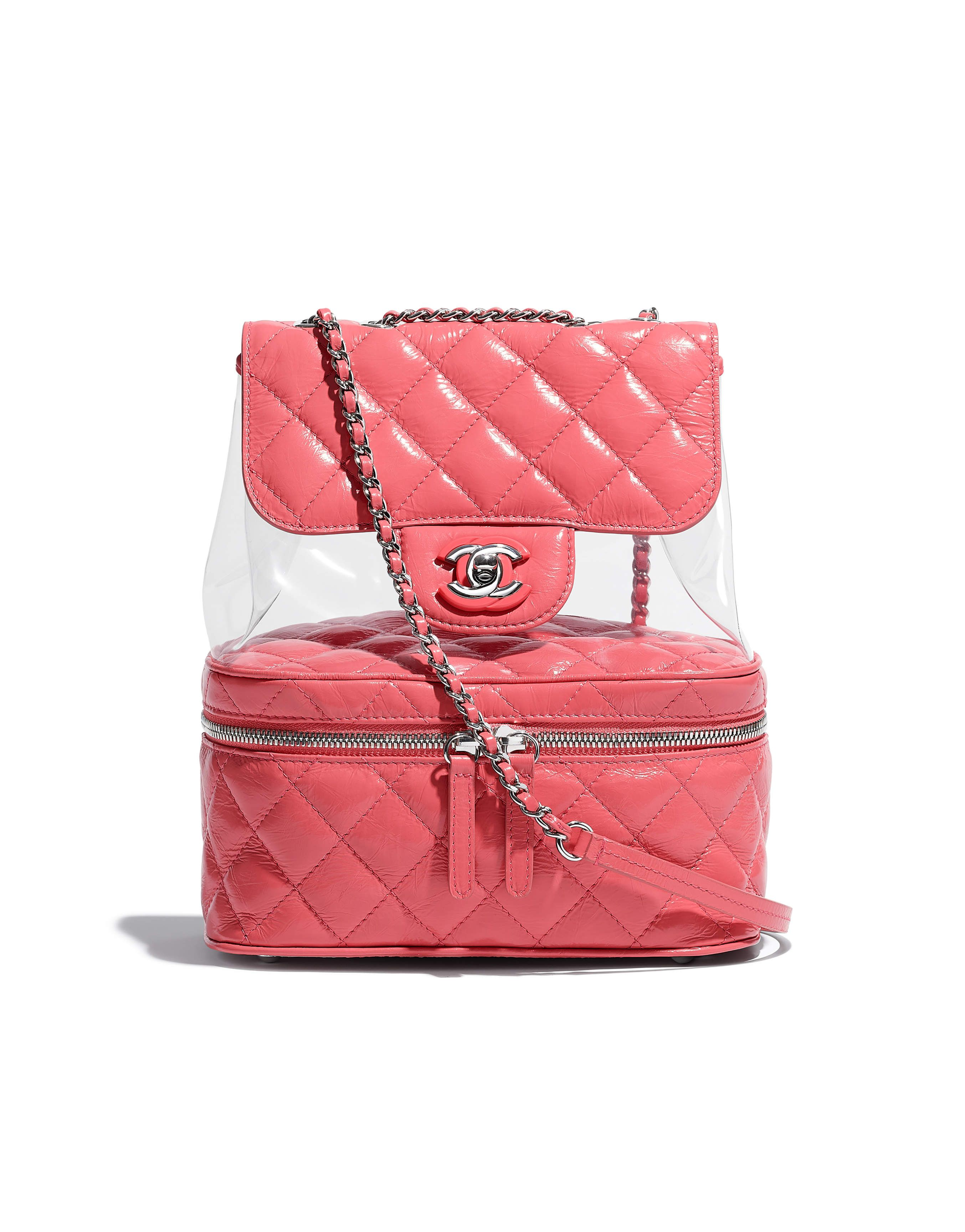 af5a29819aa3 The SPRING-SUMMER 2018 Handbags collection on the CHANEL official website