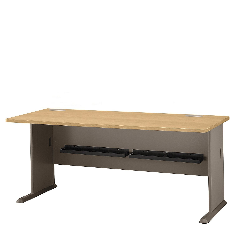 Series A Desk Shell