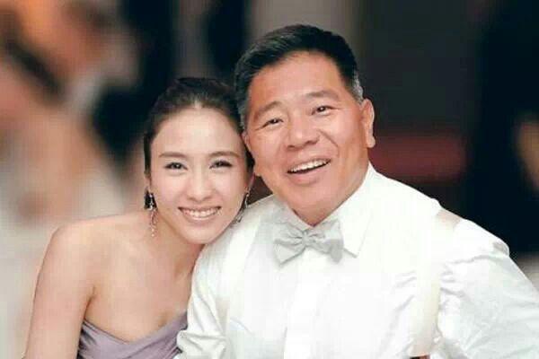 Gigi Lai & Husband