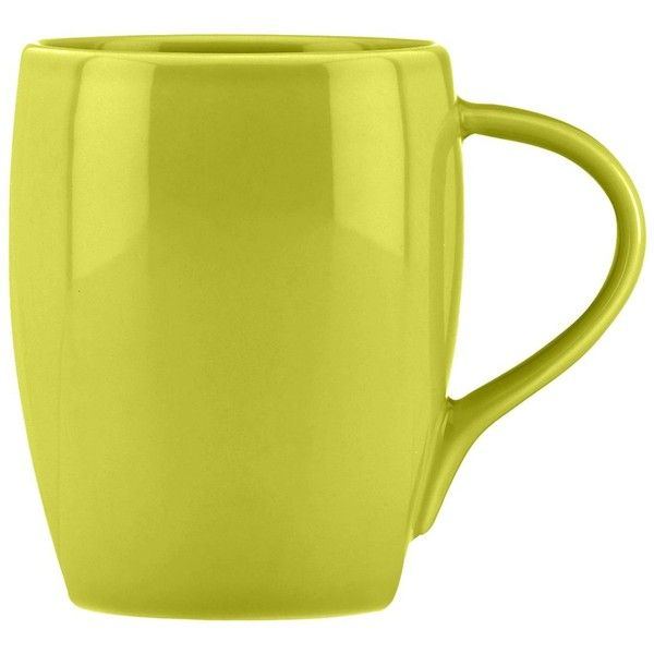 Dansk Dinnerware Classic Fjord Apple Green Mug (48 CNY) ? liked on Polyvore featuring  sc 1 st  Pinterest & Dansk Dinnerware Classic Fjord Apple Green Mug (48 CNY) ? liked on ...