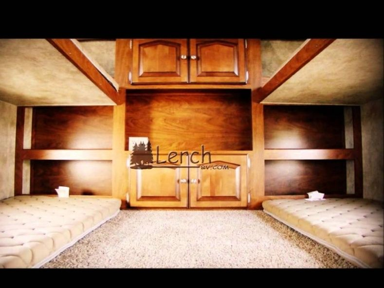 Fifth Wheel Trailers With Bunk Beds Wheels Tires Gallery