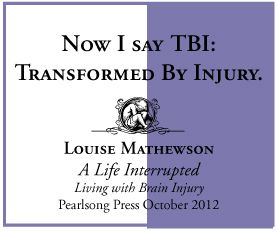 A Life Interrupted - A Moving Memoir by Tim Bransfield